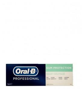 خمير دندان تخصصی محافظ لثه اورال بی