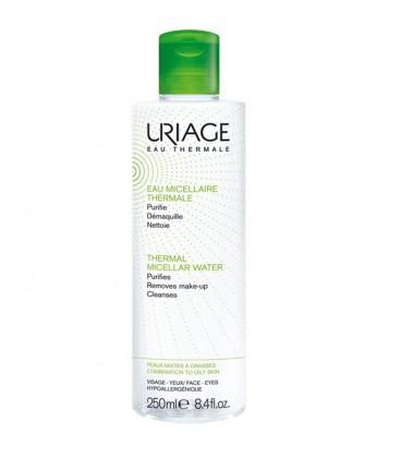محلول پاک کننده آرایش مناسب پوست مختلط تا چرب اوریاژ