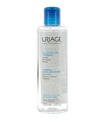 محلول پاک کننده آرایش مناسب پوست نرمال تا خشک اوریاژ