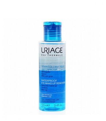 محلول پاک کننده آرایش دو فاز اوریاژ
