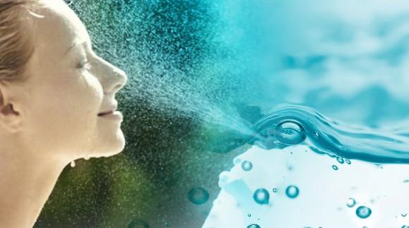 خواص درمانی آب های گرم معدنی