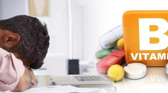 ویتامین ب 1: پوست، اعصاب و روان
