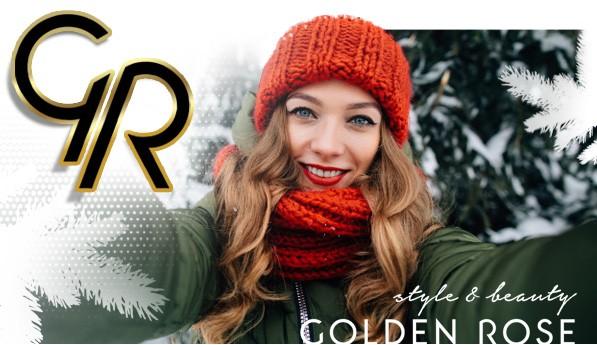 خرید اینترنتی محصولات آرایش گلدن رز | GoldenRose Products
