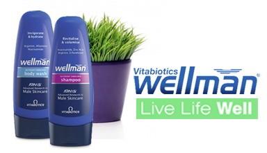 خرید اینترنتی محصولات بهداشتی ولمن | Wellman